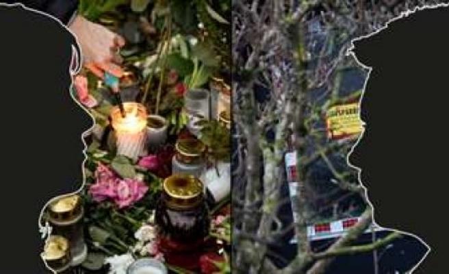 İsveç'te bir evde ölü bulunan 4 kişinin sırrı çözüldü