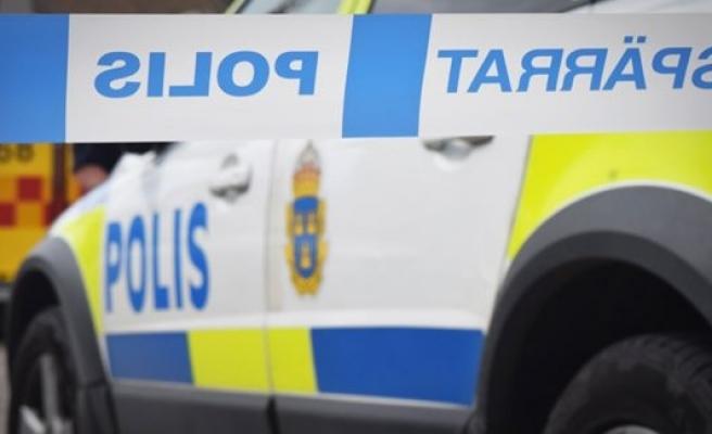 İsveç'te bir şüpheli ölüm daha! Polis cinayet dedi