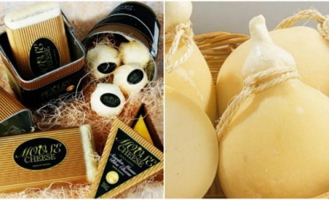 İsveç'te bu peynirin fiyatı Dudağınızı uçuklatacak