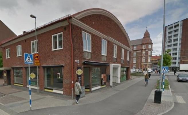 İsveç'te camiye 'eşcinsellik virüstür' cezası