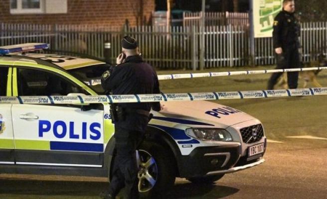 İsveç'te çetelerin içinde 800 genç bulunuyor