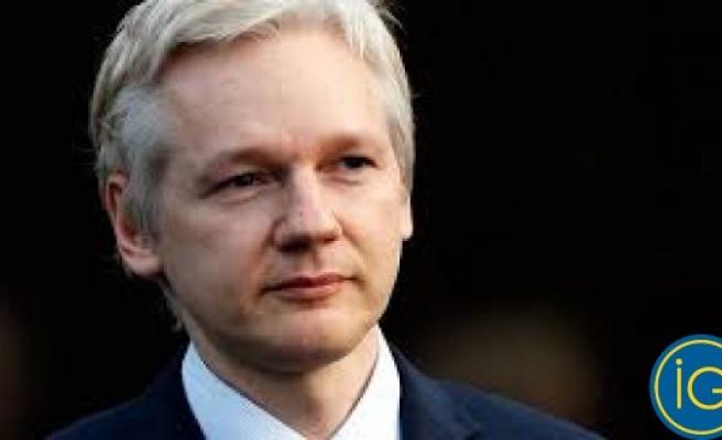 İsveç'te Cinsel Tacizle Suçlanan Assange'ın ifadesi alınacak