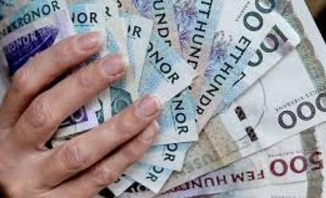 İsveç'te ''çöpte bulunan parayı almam'' davası