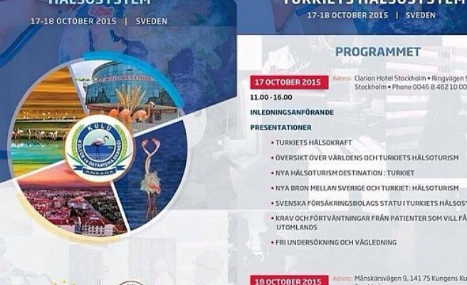 İsveç'te doktorlardan,''Türkçe'' ücretsiz muayene programı