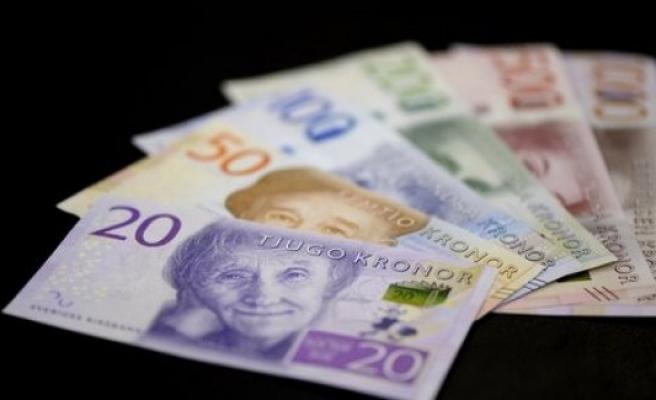 İsveç'te emekli aylığına vergi indirimi