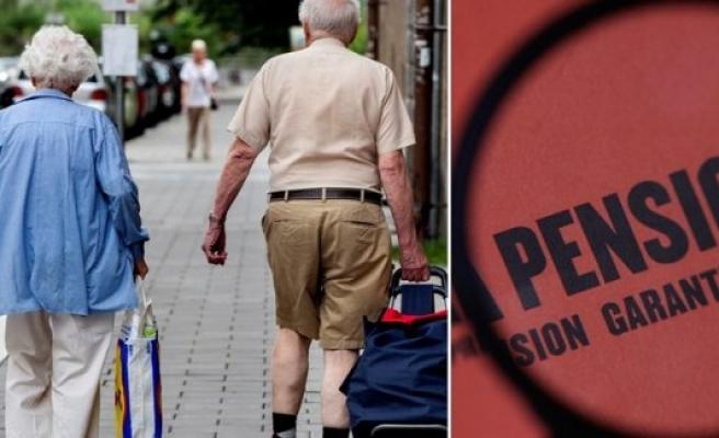 İsveç'te emeklilik yaşı değişti