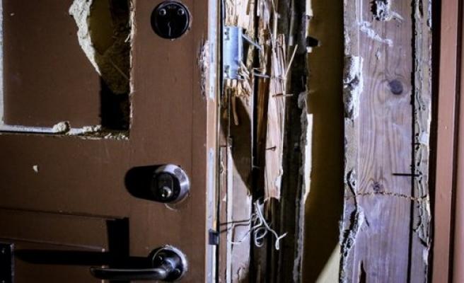 İsveç'te ev soygununa ağır ceza geliyor