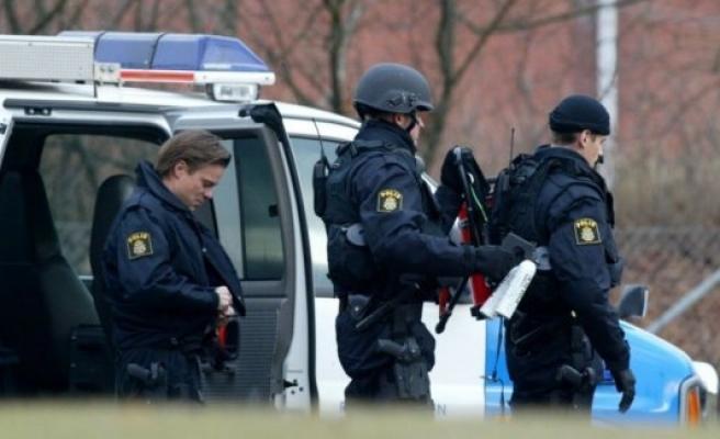 İsveç'te geçen sene 113 kişi cinayete kurban gitti