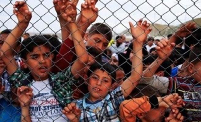 İsveç'te geçen yıl 12 sığınmacı çocuk intihar etti