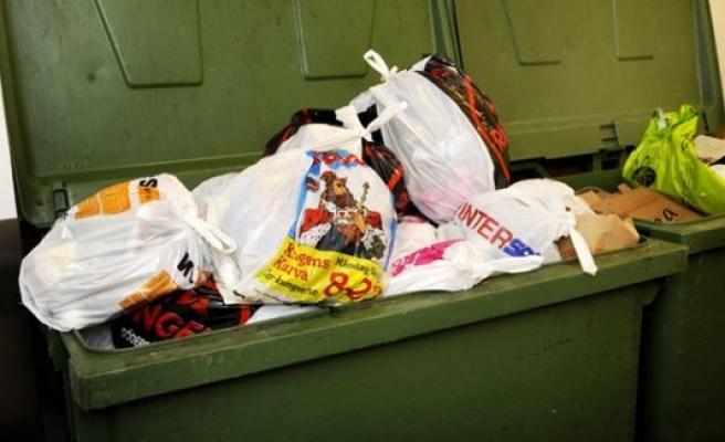 İsveç'te gıdaları çöpe atmak yasaklanıyor