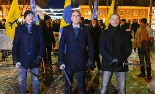 İsveç'te Göçmen ve İslam Karşıtı Parti Feshedildi