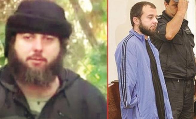 İsveç'te hapis yatan İstanbul  teröristinin  kimliği netleşiyor...