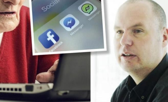 İsveç'te internetteki nefret suçlarının üçte biri Müslümanlara yönelik