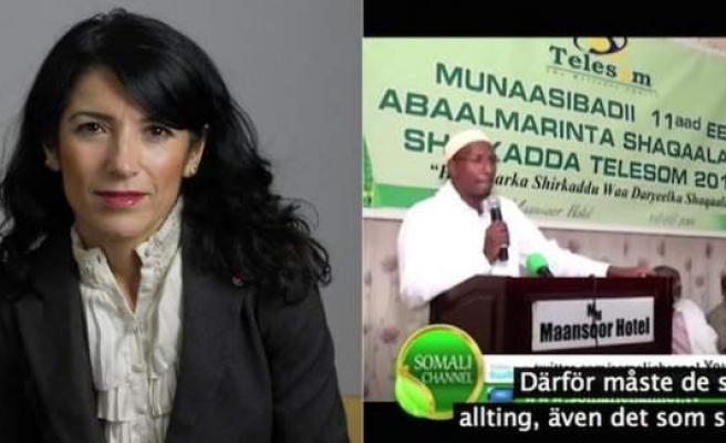 İsveç'te Irkçı Video Paylaşan Milletvekili, Yılın İsveçlisi Seçildi