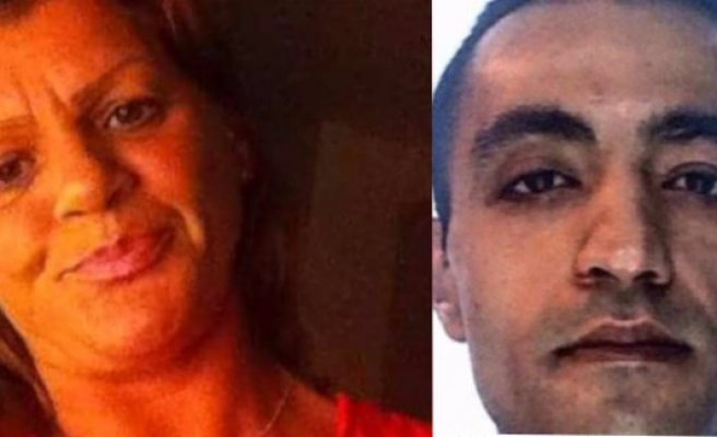 İsveç'te kadın öldüren sanığa 16 yıl hapis
