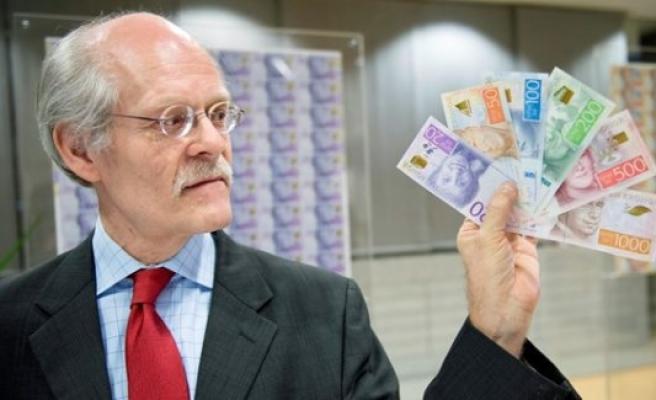 İsveç'te kağıt para kalkıyor mu?