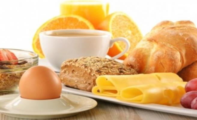 İsveç'te kahvaltının önlediği hastalıklar ortaya çıktı
