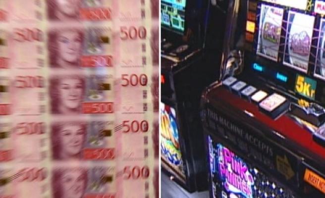 İsveç'te kara para aklayan bir kişi tutuklandı