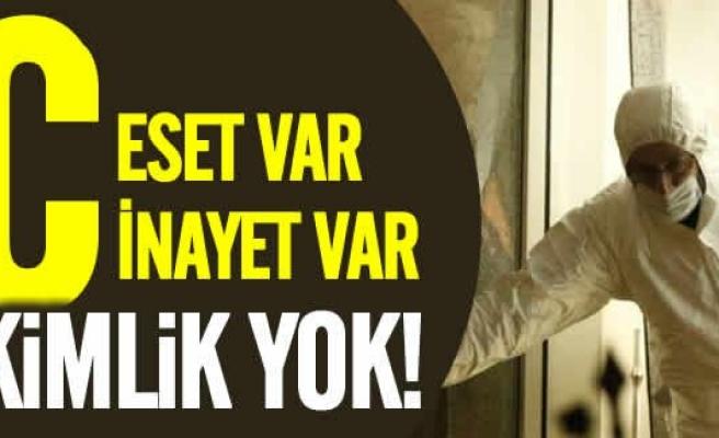 İsveç'te kimliksiz cinayet!