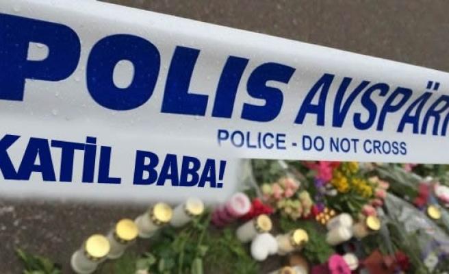 İsveç'te korkunç gerçek baba 9 yaşındaki kızını öldürdü