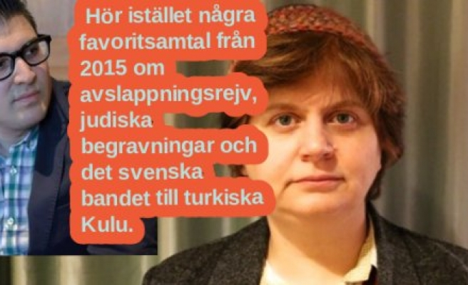 İsveç'te Kulu'yla ilgili proğram 2015 yılının en iyileri arasında seçildi