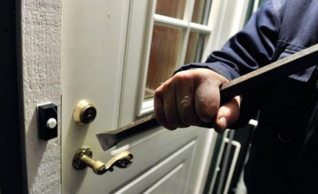 İsveç'te Noel tatilinde ev soygunu arttı