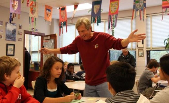 İsveç'te öğretmen açığı