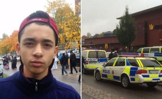 İsveç'te okul saldırısı: 1 ölü 3 yaralı