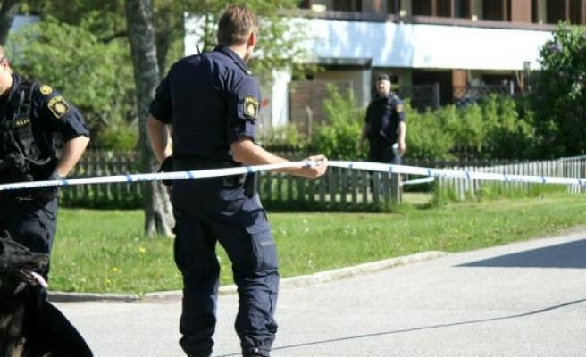 İsveç'te Okula Giden Çocuk Bıçaklandı