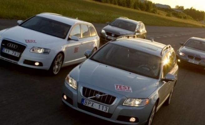 İsveç'te Otomobil satışında rekor kırıldı