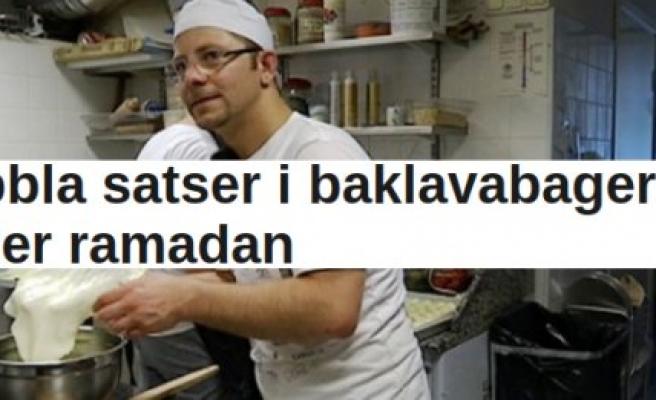 İsveç'te Ramazan Bereketi