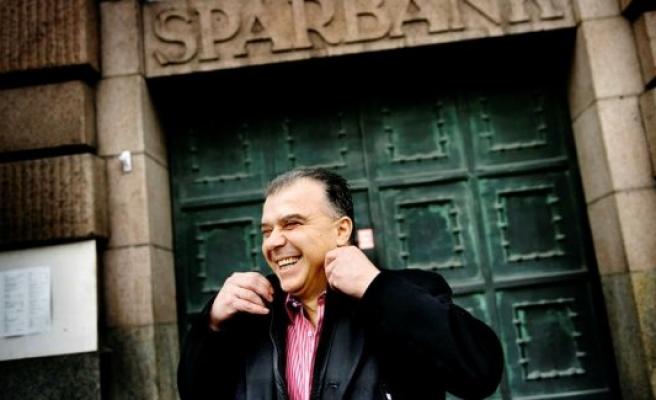 İsveç'te restoran kralı öldü