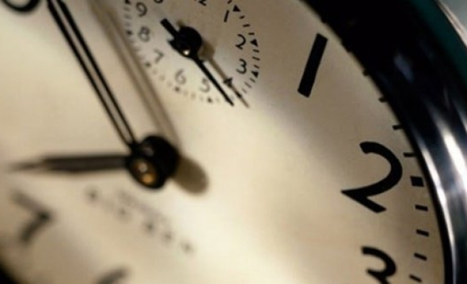 İsveç'te saatleri 1 saat geri almayı unutmayın!