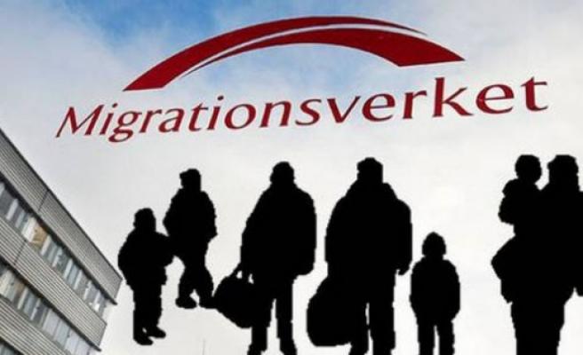İsveç'te sığınmacı sayısı 75 bini geçeceği bekleniyor