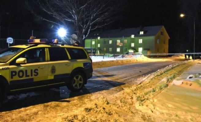 İsveç'te Sığınmacılar arasında kavga: 1 ölü