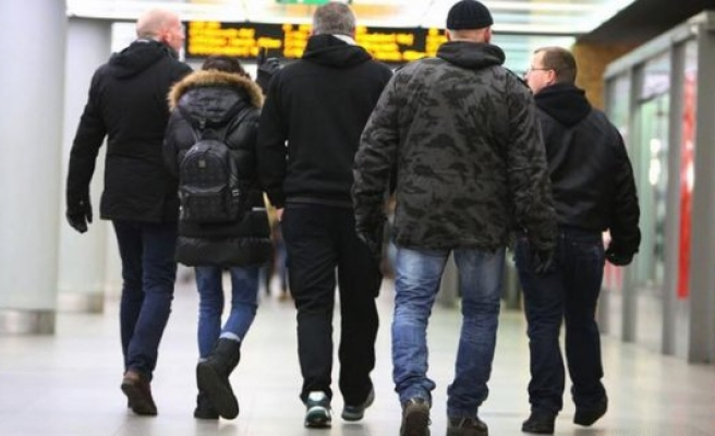 İsveç'te Sığınmacılara Saldıranlar Bakın Hangi Ülkeden Çıktı