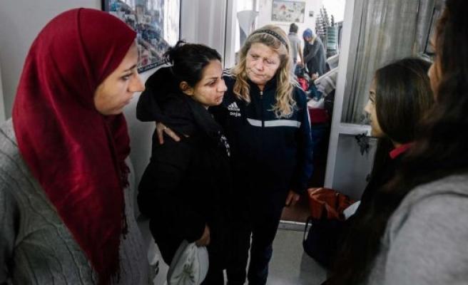 İsveç'te sığınmacılara sempati duyanların sayısı arttı