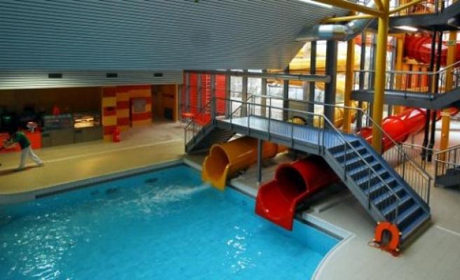 İsveç'te Sığınmacıların yüzme havuzuna girmesi yasaklandı
