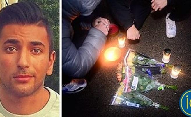 İsveç'te sokak ortasında öldürülen 3 kişinin katillerinden biri yakalandı