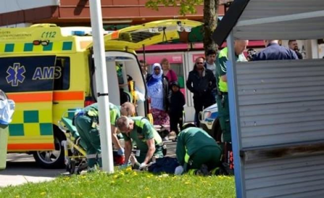 İsveç'te şüpheli kazada bir Türk vatandaşı öldü