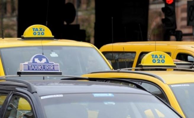 İsveç'te taksi ücreti, dünya sıralamasına girdi