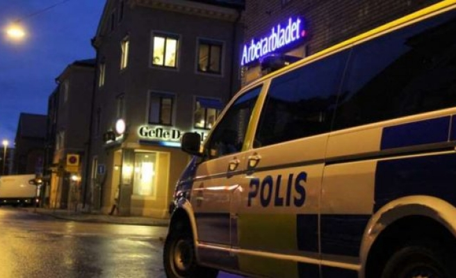İsveç'te terör tehdit seviyesi düşürüldü