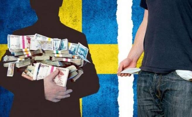 İsveç'te ticaret fazlası beklentileri karşılamadı