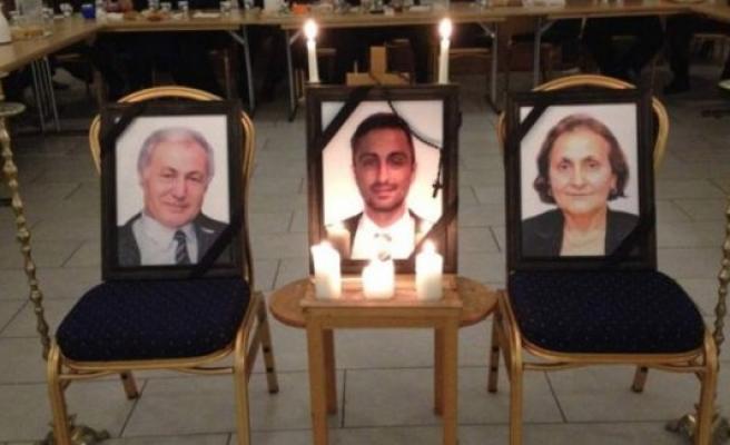 İsveç'te Türkiye'den gelen bir aileden 3 kişi öldü