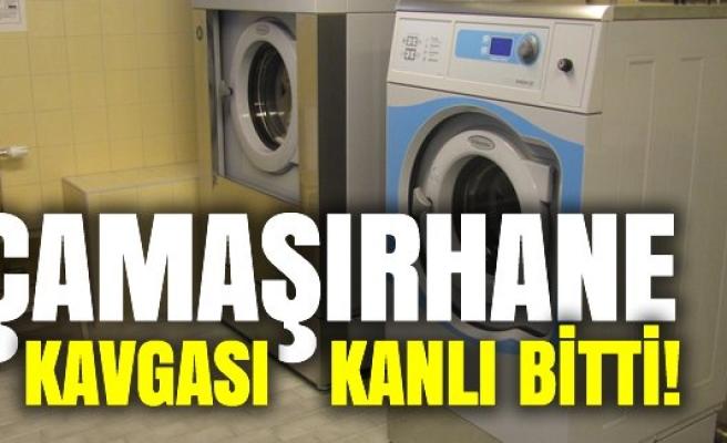 İsveç'te tvättstuga (çamaşırhane) kavgası kanlı bitti
