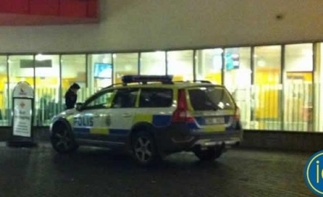 İsveç'te, kendisine kurşun yağdıran adamdan şikayetçi olmadı