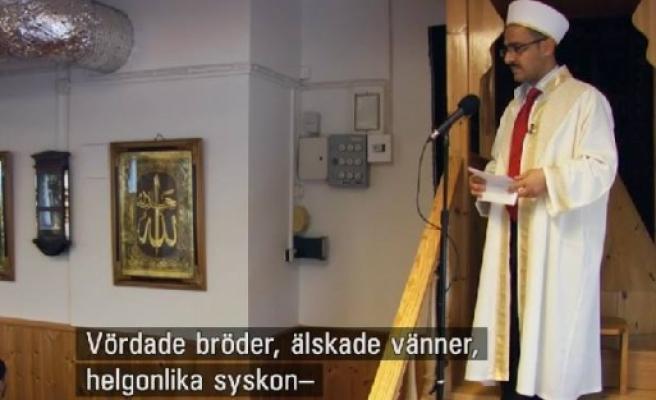 İsveç Televizyonu ''Kurban Bayramı'' belgeseli yayınladı