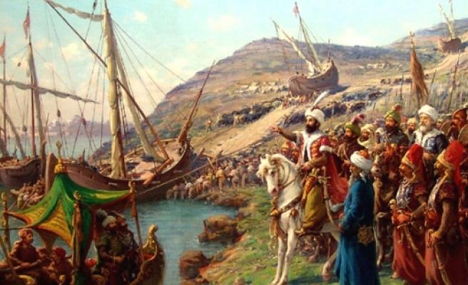 İsveç Televizyonundan 3 bölümlük Muhteşem Osmanlı belgeseli...VİDEO