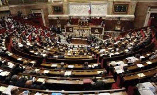 İsveç'ten sonra, Fransa'da Fuhuş İçin Para Ödeyenlere Ceza