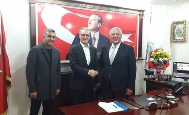 İsveç-Türk Ortaklı Firmadan Kış Sporları Tesisi